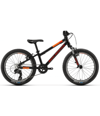 Rocky Mountain Bicycles Rocky Mountain Edge 20 2019 Black