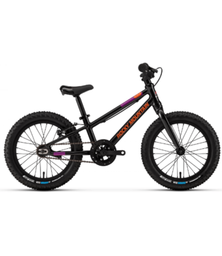 Rocky Mountain Bicycles Rocky Mountain, Edge 16 2019 BK