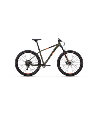 Rocky Mountain Bicycles Rocky Mountain, Growler 50 2018