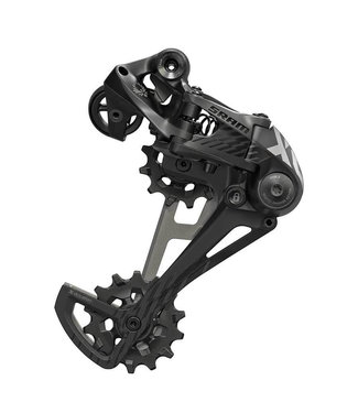 SRAM Sram, X01 Eagle Rear Derailleur, Type 3, 12 Spd, Blk