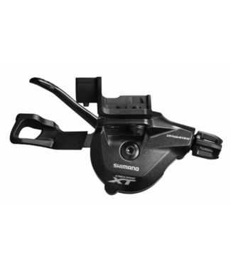 Shimano Shimano, XT-SL-M8000-IR, Shift lever, 11 sp, I-spec, Rear