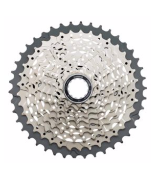 Shimano Shimano, Deore CS-HG500-10, 10sp. Cassette, 11-42T