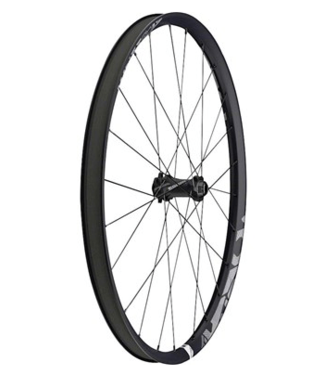 SRAM SRAM, ROAM60 Wheel, 27.5 Front, Carbon, Tubeless