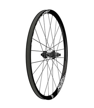 SRAM Sram, Roam 50, Wheel, 29'', Tubeless Ready, 12mm TA, OLD: 148mm, Brake: Disc, Rear, Sram XD, Black