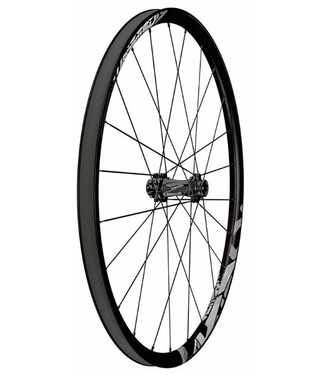 SRAM Sram, Roam 50, Wheel, 29'', Tubeless Ready, 15mm TA, OLD: 110mm, Brake: Disc, Front, Black