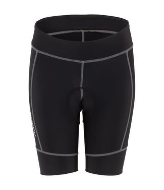 Louis Garneau LG, Girl's Request Promax Junior Cycling Shorts
