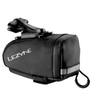 Lezyne Lezyne, M-Caddy QR, Saddle bag, Black