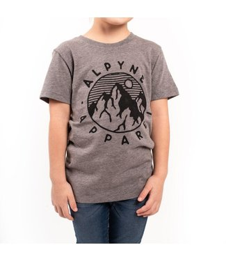 Alpyne Apparel Alpyne Apparel, Kelowna Kids Tee