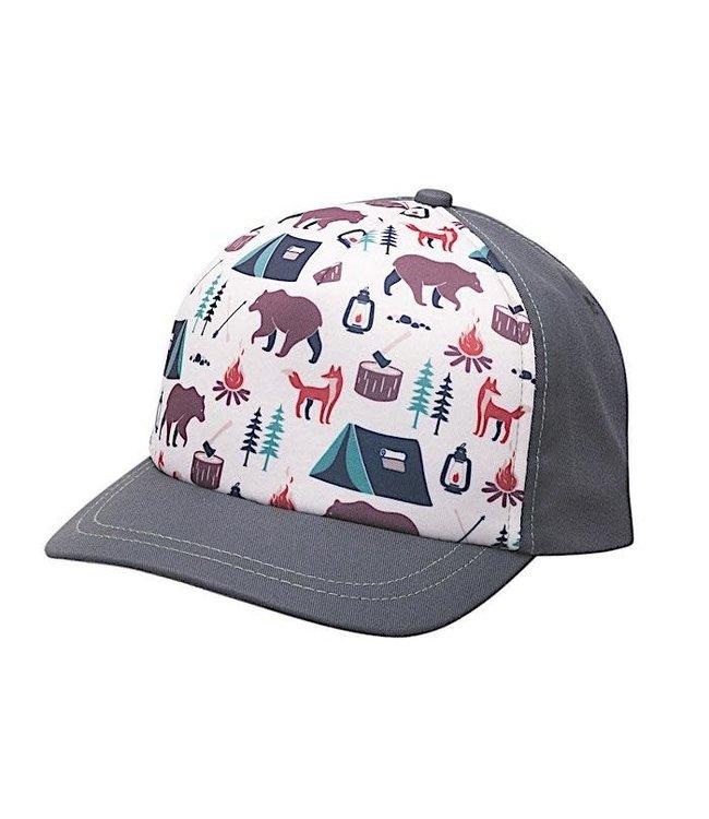 Ambler Ambler, 111 Little Leaguer Camp Hat
