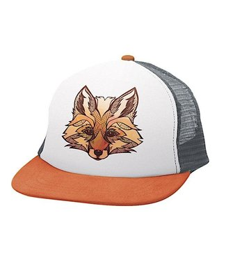 Ambler Ambler, 119 Faces Fox Hat