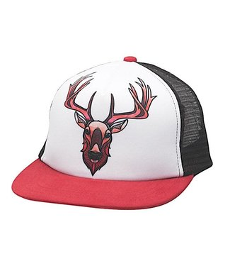 Ambler Ambler, 133 Faces Buck Hat