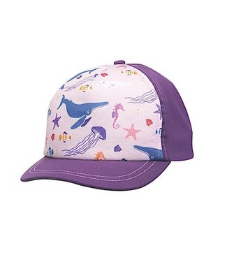 Ambler Ambler 132 Little Leaguer Deep Sea Toddler Hat