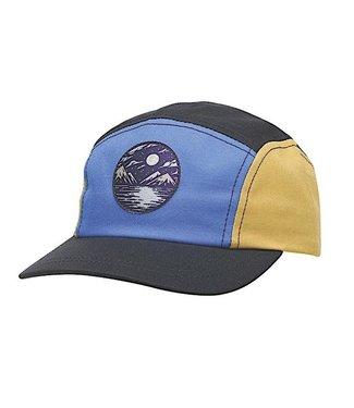 Ambler Ambler 147 Luna Marine Blue Kids Hat