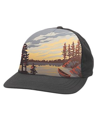 Ambler Ambler 333 Wilderness Lake Hat