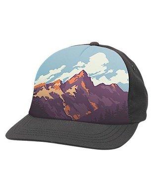 Ambler Ambler 333 Wilderness Alpine Hat
