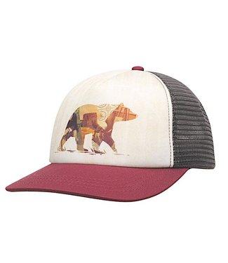 Ambler Ambler 335 Animal Spirit Bear Hat