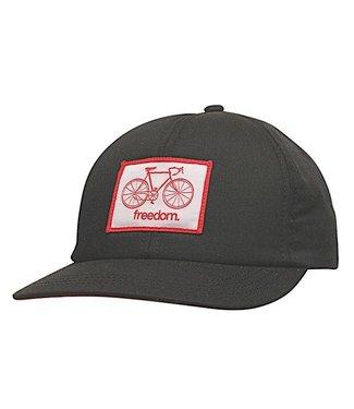Ambler Ambler 337 Pursuit Black Hat