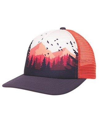 Ambler Ambler 361 Wild Places Eggplant Hat