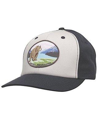 Ambler Ambler 372 Parks Navy Blue Hat