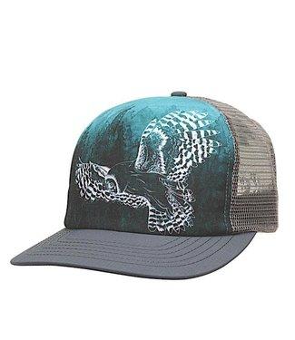 Ambler Ambler 389 Soar Charcoal Hat
