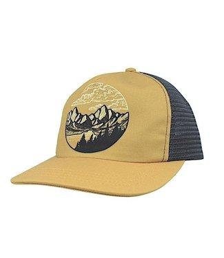 Ambler Ambler 401 Seeker Honey Hat