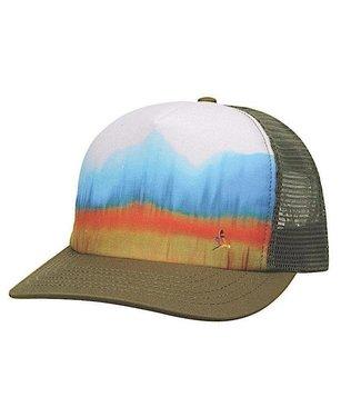 Ambler Ambler 411 Depth of Field Olive Hat