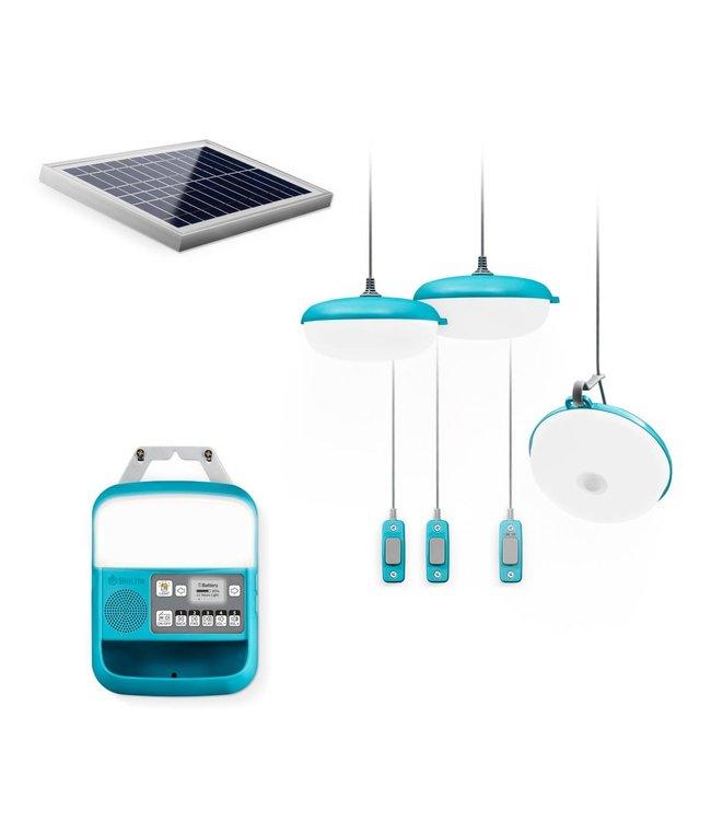 BioLite BioLite Solar Home 620 - Unlocked