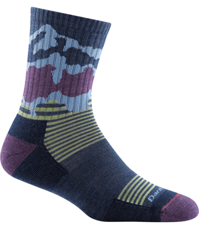 Darn Tough Darn Tough, Junior Three Peaks Crew Sock