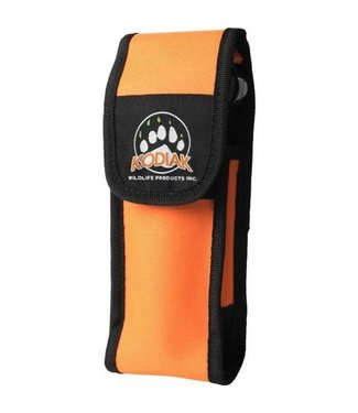 Kodiak Kodiak, Adventure Nylon Holster 225 gram, High Visibility