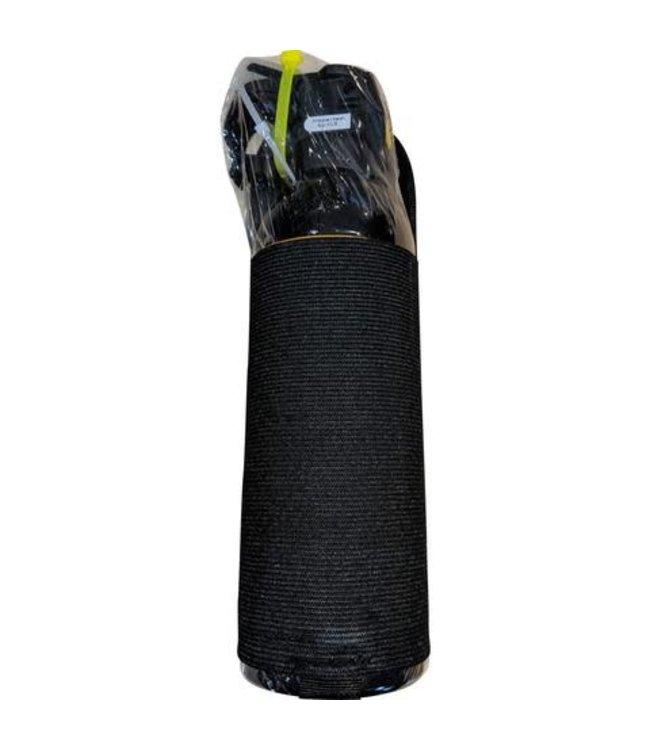 Kodiak Kodiak, Adventure Nylon Holster 325 gram, Black