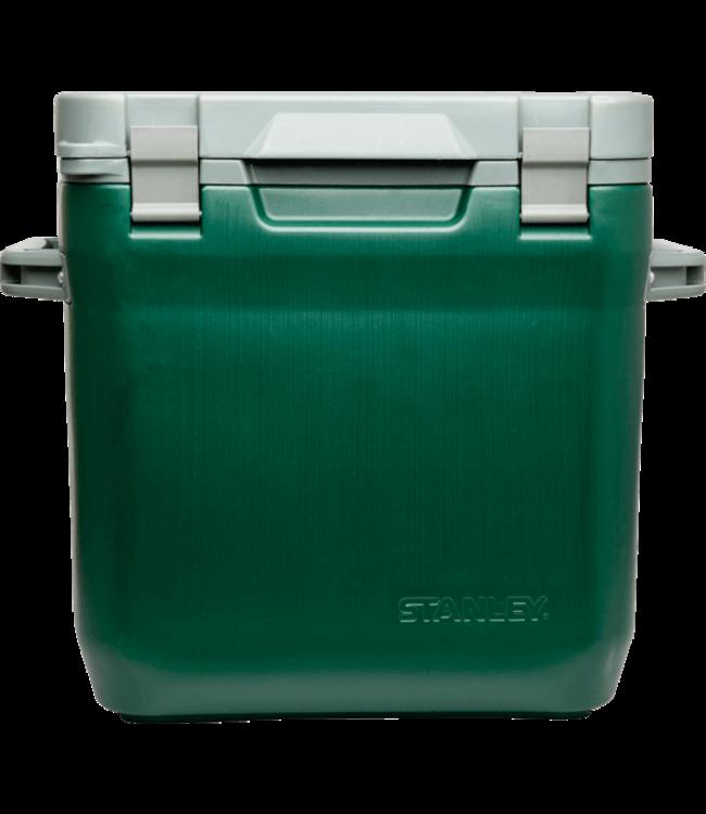 Stanley Stanley, Adventure Cooler 30Qt, Green