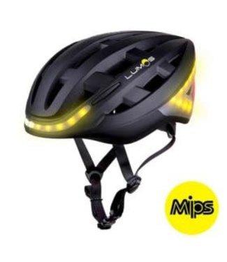 Lumos, Kickstart MIPS, Helmet, Charcoal Black, U, 54 - 62cm