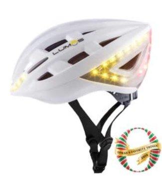 Lumos, Kickstart, Helmet, Pearl White, U, 54 - 62cm