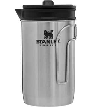 Stanley STANLEY ADVENTURE 32OZ COFFEE PRESS SS COOK + BREW