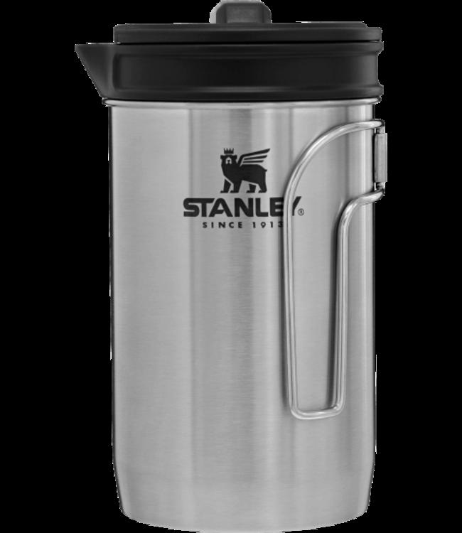 Stanley STANLEY ADVENTURE 32OZ COFFEE PRESS SS COOK + BREW