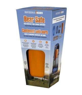 Kodiak Kodiak Bear Safe Insider Bear Resistant Container