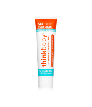 Thinkbaby Thinkbaby Sunscreen SPF 50+ 30z