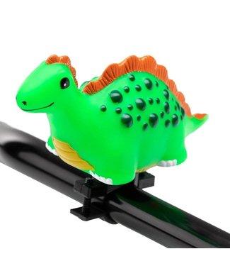 EVO EVO, Honk, Honk, Dinosaur