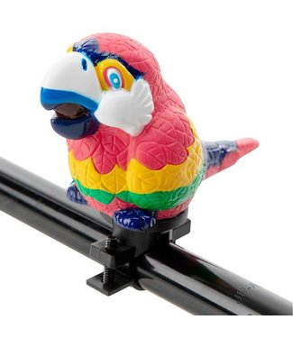 EVO EVO, Honk, Honk, Parrot
