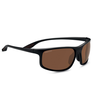 Serengeti Serengeti, Levanzo Rootbeer Polar PhD Drivers 8 Base Sunglasses, 8610