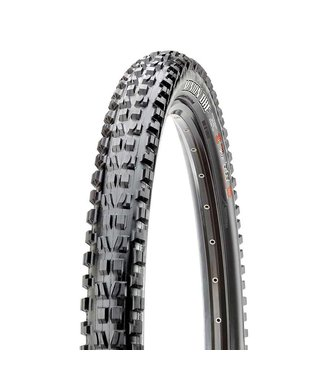 Maxxis Maxxis, Minion DHF, Tire, 26''x2.80, Folding, Tubeless Ready, 3C Maxx Terra, EXO, 120TPI, Black