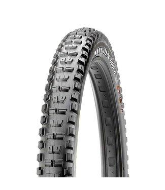 Maxxis Maxxis, Minion DHR2, Tire, 26''x2.80, Folding, Tubeless Ready, 3C Maxx Terra, EXO, 120TPI, Black