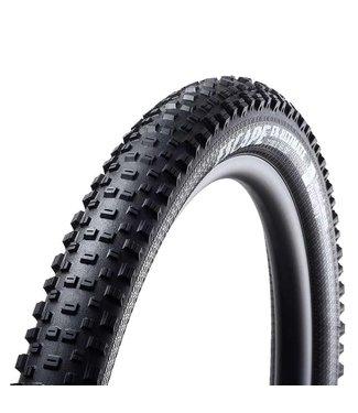 Goodyear, Escape, Tire, 29''x2.60, Folding, Tubeless Ready, Dynamic:R/T, EN Ultimate, 240TPI, Black