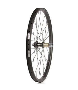 Eclypse Eclypse, Carbon DB729, Wheel, 27.5'', 12mm TA, OLD: 142mm, Rear