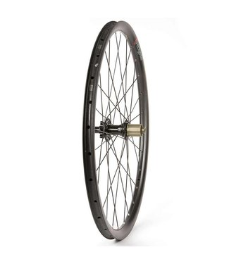 Eclypse Eclypse, Carbon S9 DB, Wheel, 27.5, 12mm TA, OLD: 142mm, Brake: Disc IS 6-bolt, Rear, Shimano Road 10/ MTB 11