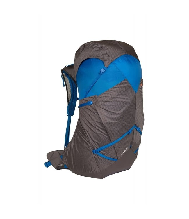 Montane Montane, Naukan 60 Backpack, Mercury, One Size