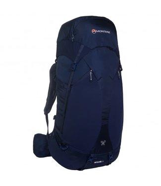 Montane Montane, FEM SIRENIK 65 Pack -ANTARCTIC BLUE-ONE SIZE / ADJUST