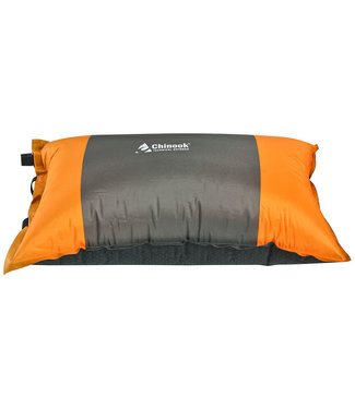 Chinook Chinook, Dreamer Deluxe Self-Inflating Pillow