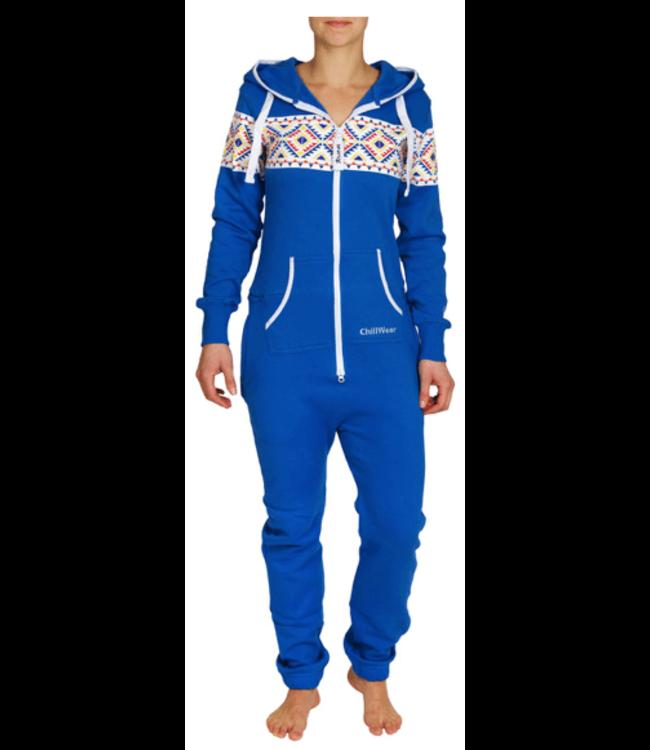 Unichill Uni, Chillwear Jumpsuit Aztec