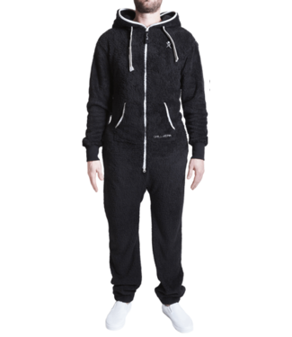 Unichill Uni, Chillwear Jumpsuit Teddy